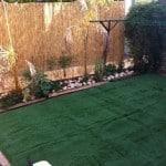 דשא סינטטי זול