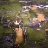 התקנת דשא סינטטי להפקות ואירועים