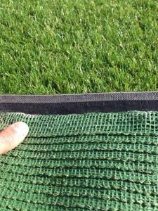 דשא סינטטי רשת פיבר
