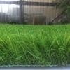 ממה עשוי דשא סינטטי